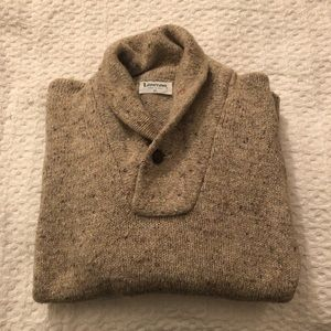 Lahmar Sweater